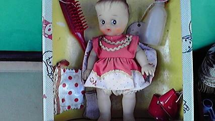 ミルク飲み人形2